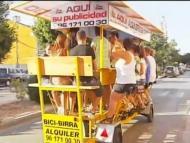 La bicibirra, por fin en España