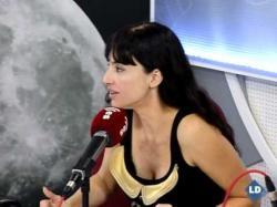 César Vidal entrevista a Beatriz Rico