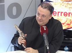 César Vidal explica el funcionamiento de un Peacemaker