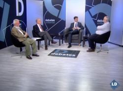 Debates en Libertad: Ben Laden abatido