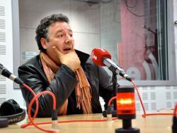 Entrevista a Carlos Goñi de Revolver