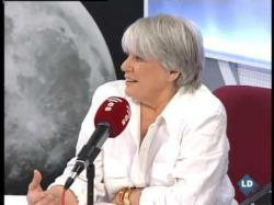 Entrevista de César a Mara Recatero