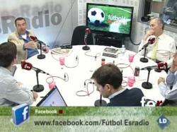 Fútbol esRadio: Análisis del Real Madrid - Espanyol
