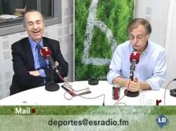 Fútbol esRadio: El Barcelona empata y el Madrid no perdona