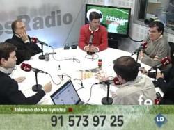 Fútbol esRadio: La porra para el Real Madrid - FC Barcelona