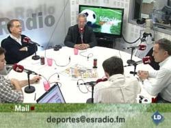 Fútbol esRadio: Las conclusiones del Real Madrid - Betis