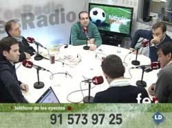 Fútbol esRadio: Los resultados de la Copa del Rey