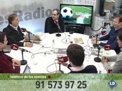 Fútbol esRadio: Nuevo clásico R. Madrid - Barcelona