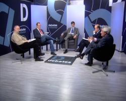 La televisión pública a debate