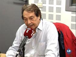 La tertulia de Luis. Entrevista a Sancho Gracia
