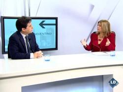 LD Punto de encuentro: Entrevista a Percival Manglano