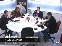 Tertulia de César Vidal: Torres Dulce abre investigación del 11-M