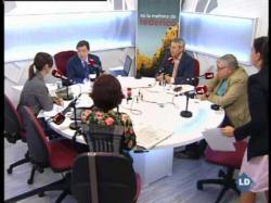 Tertulia de Federico: Artur Mas se mofa de los niños andaluces