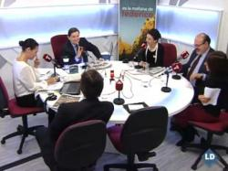 Tertulia de Federico: Balance de la investidura de Rajoy