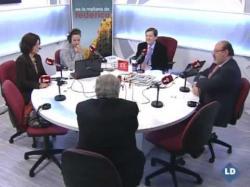 Tertulia de Federico: Congreso de golpes bajos en el PSOE