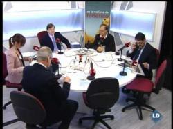 Tertulia de Federico: Crisis en el PSOE