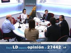 Tertulia de Federico: El déficit lo marcará Bruselas