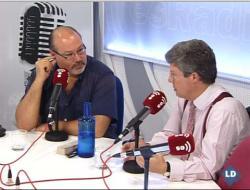 Tertulia de Federico: ¿España al borde del rescate?