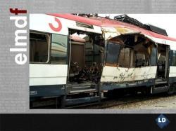 Tertulia de Federico: Luis del Pino explica cómo ha encontrado el tren del 11-M