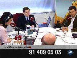 Tertulia de Federico: ¿Quebrará España antes del 20-N?