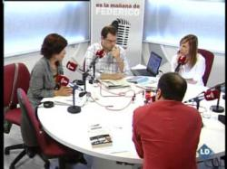Tertulia en Es la Mañana: Bildu campa a sus anchas en San Sebastián