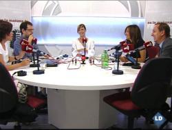 Tertulia en Es la Mañana: El PSOE y la reforma constitucional