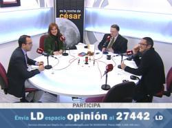 Tertulia política de César Vidal: Elecciones andaluzas