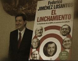 Vídeoclip de 'El Linchamiento', el nuevo libro de Federico Jiménez Losantos