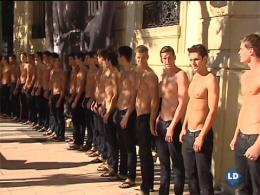 Abercrombie & Fitch llega a Madrid