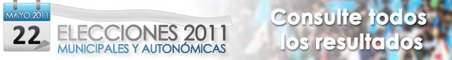 Elecciones municipales y autonómicas 2011