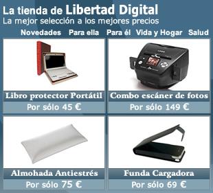 La Tienda de Libertad Digital
