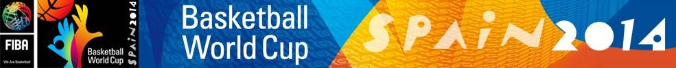 Mundial de Básket 2014