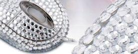 Ratón Diamante