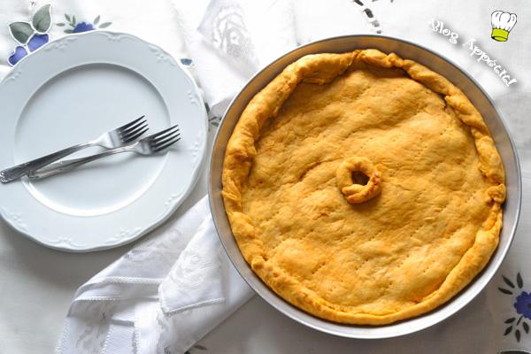 Para Los Carnívoros Empanada Gallega De Pollo Bacon Y Chorizo Blog Appétit Libertad Digital
