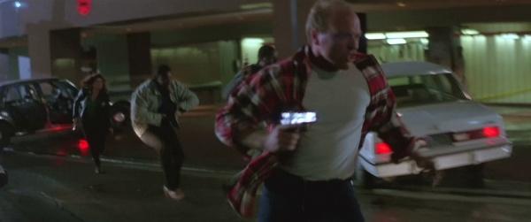 Dean Norris en Arma Letal 2