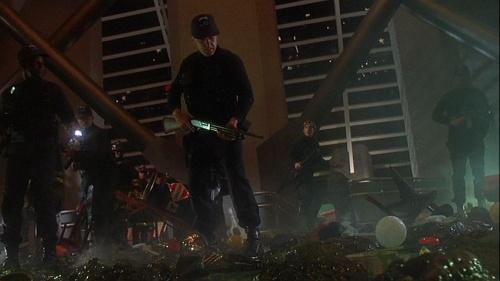 Dean Norris en Gremlins 2