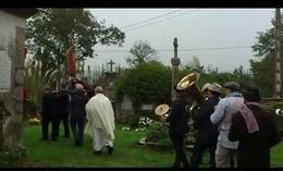 'A las barricadas', de procesión