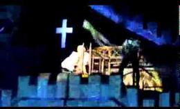 Lady Gaga recibe un golpe en un concierto