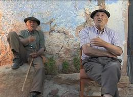 Dos abuelos predicen la crisis en 2007