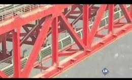 El puente más largo y alto del mundo