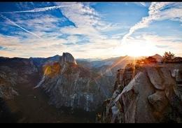 La belleza de Yosemite