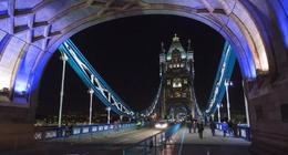 La vitalidad noctura en Londres