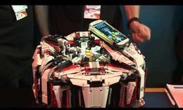 El cubo de Rubik en 3 segundos