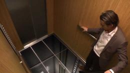 Un ascensor con sorpresa