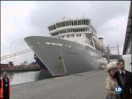 El Titanic revive, 100 años después
