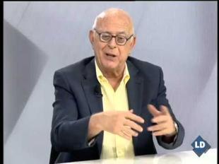 A Toda Salud: Con el doctor Vázquez, 24/07/12