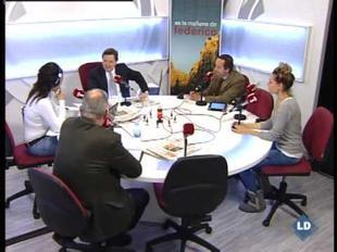 Ana Botella contra el PP - Tertulia política