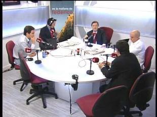 Bárcenas señala a Rajoy - Tertulia política