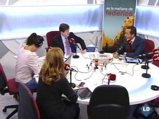 Botella hace balance en Telva - Tertulia política en 'Es la mañana de Federico'