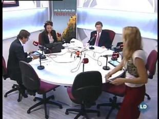 Cataluña quiere ser Puerto Rico - Tertulia de Federico